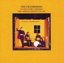 The Cranberries - To The Faithful Depart (NEW CD)
