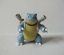 "Pokemon Tomy Blastoise 2.5"" action figure toy Japan import Squirtle"