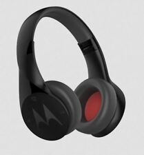 Motorola Pulse Escape - Schwarz Schnurloses Bluetooth-Headset