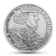 20 zl - History of Polish Coin – the thaler of Ladislas Vasa - 2017
