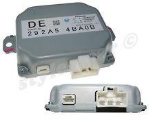 Nissan Juke Note X-Trail 10-17 Gearbox Converter Control Module ECU 292A54BA0B