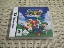 Super Mario 64 DS für Nintendo DS, DS Lite, DSi XL, 3DS