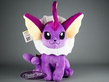 "Pokemon brillante Vaporeon Pokemon Peluche duchas シャワーズ 12""/30 cm calidad Reino Unido Stock"