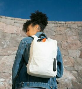 Ultralight Mia TVK Essential Backpack Sherpani Tyvek Paper School bag for women