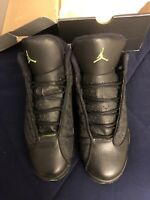 Air Jordan Retro 13 Altitude
