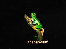 Yujin frog mini figure gashapon(one figure) Style H