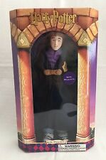 """Harry Potter Ron Weasley 12"""" Gund Soft Plush Doll 2001 Poseable New"""