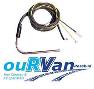 Dometic Genuine 240v 175w Caravan Fridge Element suits RM2330 RM2350 Electrolux