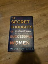 The Secret Thoughts of Successful Women : Why Capable People Suffer from the Im…