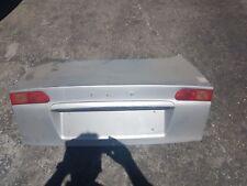 MASERATI 3200 GT COFANO POSTERIORE - REAR BONNET