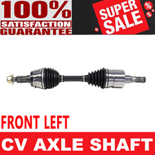 FRONT LEFT CV Axle Assembly For HUMMER H3 2006 2007 2008 2009 2010 H3T 2009 2010