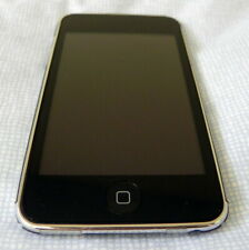 Apple iPod Touch 2nd Generation 8Gb Black