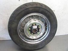 G HONDA SHADOW  ACE VT 1100 1996 OEM   REAR WHEEL