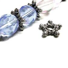 Antike, Form & -kugeln Stern-Perlen
