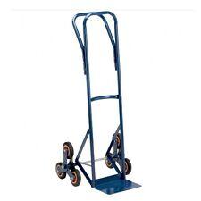 Carrello Per Scale 6 Ruote Portapacchi 120 Kg trasporto pesi