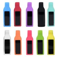 Replacement Silicone Clip Cover Protective Case Holder For Fitbit Alta & ACE HR