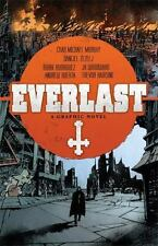 Everlast HC, , Monroe, Caleb, Murray, Chad Michael, Excellent, 2011-12-27,