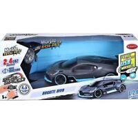 Bugatti Divo M82333 RC Remote Control Toy 1:24 Ready To Go New Boxed Free Post