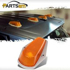 1xCab Marker Roof Clearance 15442 Light Amber Lens+Base Housing For 80-97 Ford