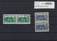 RUSSIA   MOUNTED MINT OR USED STAMPS ON  STOCK CARD  REF R972