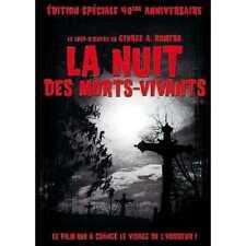 La Nuit des Morts-Vivants DVD NEUF