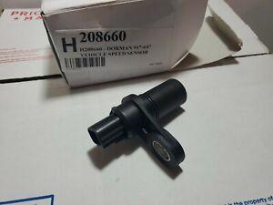 Dorman 917-647 Transmission Input Output Speed Sensor for Chrysler Dodge Jeep B1