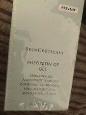 SkinCeuticals Phloretin CF Gel - 30ml - BRAND NEW AND SEALED 100% GENUINE!