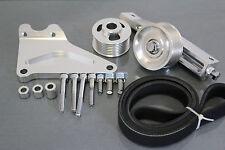 K SERIES A/C P/S Eliminator Delete Kit K20 K20a K20z1 K20z3 K24 K24a2 TSX CIVIC