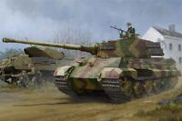 Hobbyboss 1 :3 5 Escala - Pz.kpfw.vi Sd.kfz 182 Tiger II (Henschel) HBB84531