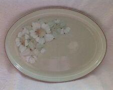 Denby Decorative Pottery Platters