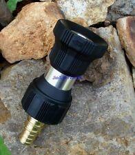 "3/4"" Car Garden Brass  Hose Nozzle Sprinkler Gun Nozzle Fire hose nozzle"