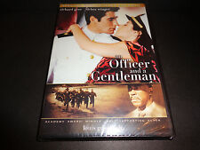 AN OFFICER AND A GENTLEMAN-Collector's Ed-Richard Gere falls for Debra Winger