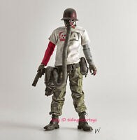 3A TOYS threea NOM DEPLUME FINAL FIGHT 16 10TH Commander Figure IN STOCK