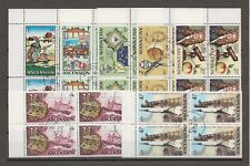 ASCENSION 1971 SG 135/48 USED Cat £72