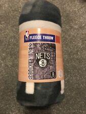 NBA Brooklyn Nets POLAR FLEECE BLANKET