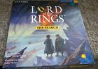 The Lord of the Rings The Search & The Duel Tolkien Strategy Game Set Complete