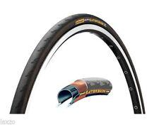 Componentes y piezas negras universal Continental para bicicletas