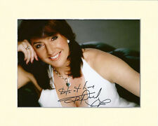 JANE MCDONALD PP MOUNTED 8X10 SIGNED AUTOGRAPH PHOTO