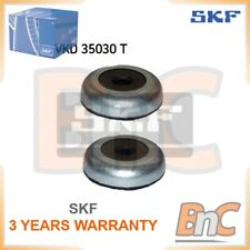 SKF FRONT SUSPENSION STRUT SUPPORT MOUNTING ANTI-FRICTION BEARING SET OEM