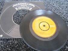 "7"" record ,David Bowie, Space oddity, 1969"