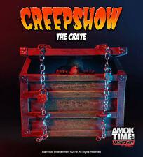 Monstarz Creepshow