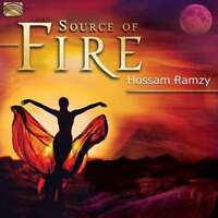 Ramzy Hossam - Source Of Fire Nuovo CD
