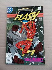 Flash 9 .   DC  1988  -    FN / VF