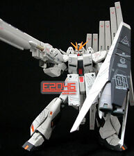Gundam Resin Garage Model Kit FA-93 Nu Gundam HWC Conversion Parts 1/144 e2046