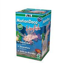 JBL motiondeco Lionfish - Aquarium Décoration Déco pour rotfeuerfisch