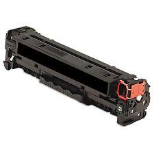 CC530A 304A Black Toner Cartridge For HP Laserjet CP2025 CP2025n CM2320 CM2320n