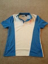 New 1984 Los Angeles Olympics Volunteer shirt Uniform Levis Rare Colors Olympiad
