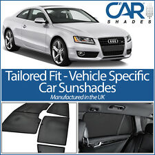 Audi A5 2 Door Coupe 2007-15 CAR WINDOW SUN SHADE BABY SEAT CHILD BOOSTER BLIND