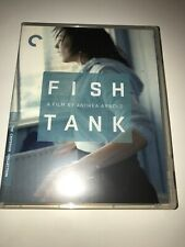 Fish Tank (Blu-ray Disc, 2011, Criterion Collection)