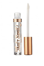 Barry M Lip Plumping Gloss That's Swell Clear Lip Plumper Topper